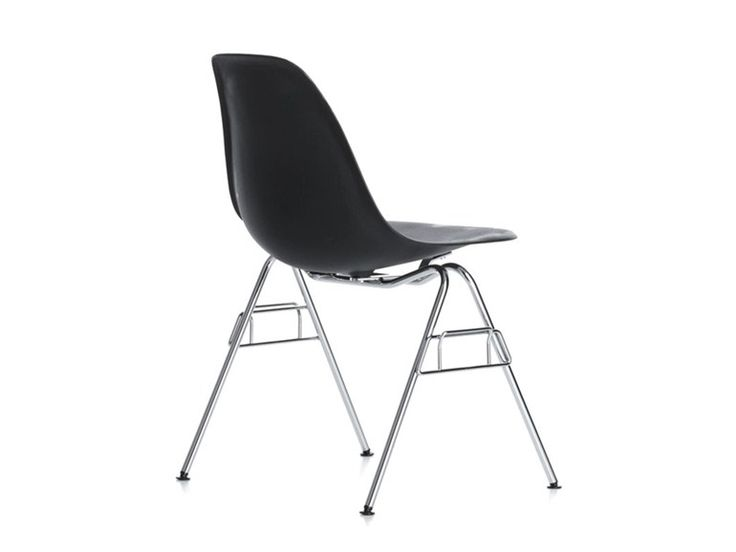 DSS   Polypropylene training chair50 best Charles and Ray Eames images on Pinterest   Eames  Charles  . Eames Dsw Dsr Dss Faux Leather Seat Pad. Home Design Ideas