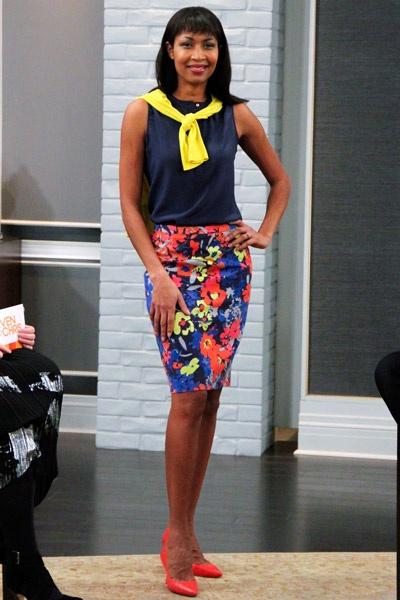 Michelle Obama Style Icon