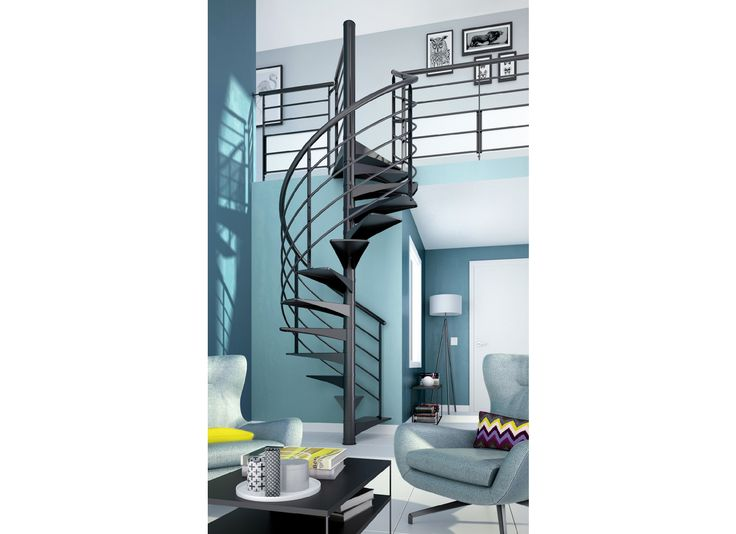 25 best escalier quart tournant haut trending ideas on pinterest limon escalier conception d. Black Bedroom Furniture Sets. Home Design Ideas