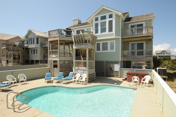 31 Best Outer Banks Vacation Rentals Images On Pinterest
