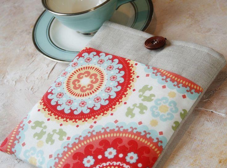 Fruity Pop and Linen iPad