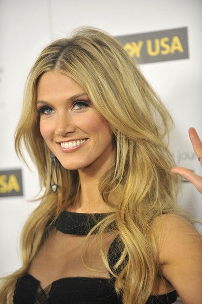 Delta Goodrem Hair #Australia #celebrities #DeltaGoodrem Australian celebrity Delta Goodrem loves http://www.kangafashion.com