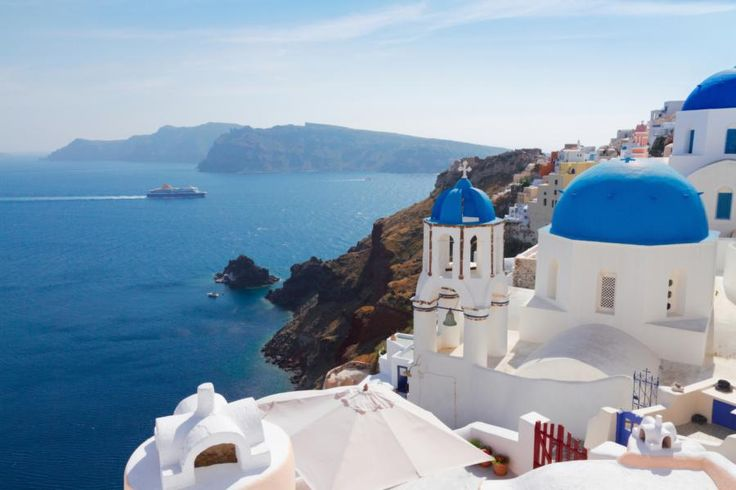 The worldwide famous island of Santorini is undoubtedly one of the most extraordinary spots on the planet and definitely a must see for everyone visiting Greece! Take this 3-day tour and explore yourself the striking beauty and hidden gems of Santorini island with Tourboks!