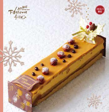 〈まるい〉クリスマスケーキコレクション2014 [丸井今井 札幌本店 トピックス]
