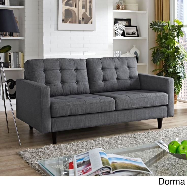 Empress Loveseat Ping The Best Deals On Sofas Loveseats Bat Remodel Pinterest And Products