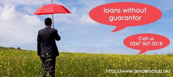 Are you in serious need of cash? To overcome monetary crisis, you have to look for the option of loans without guarantor. Lenders Club offers realistic deals on loans without a guarantor in UK. We give loans without charging application fees.
