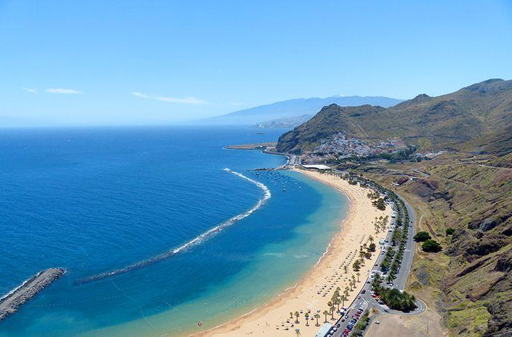 Mer än bara lata stranddagar på Kanarieöarna