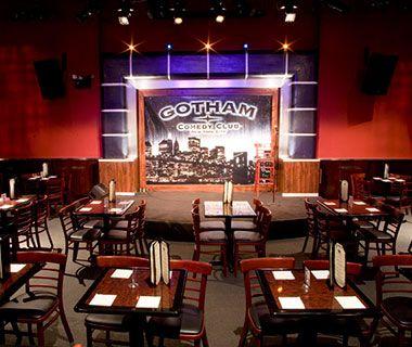 Comedy Show @ Gotham, New York