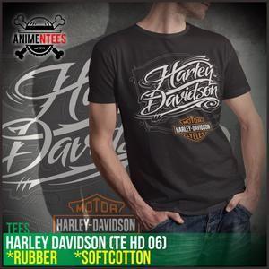 KAOS HARLEY DAVIDSON (TE HD 06)