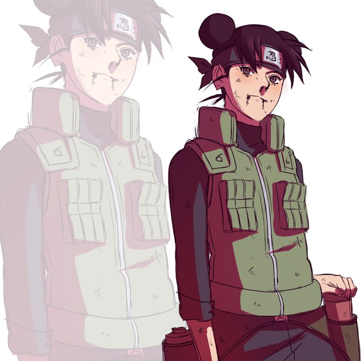 96 best images about Tenten on Pinterest | Naruto the ...