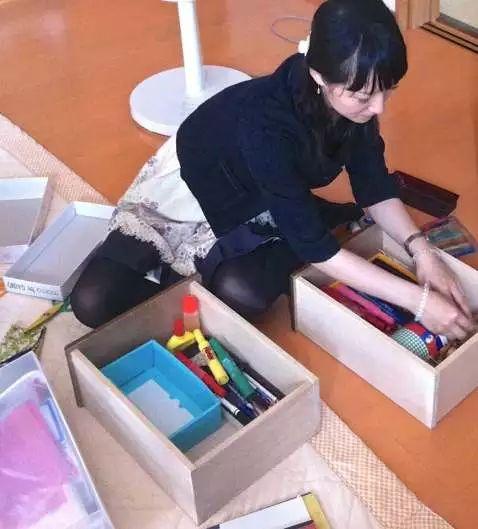 Con su libro 'La magia del orden', Marie Kondo se ha convertido en una celebridad por sus increíbles consejos para ordenar el hogar. Te contamos algunos de ellos.