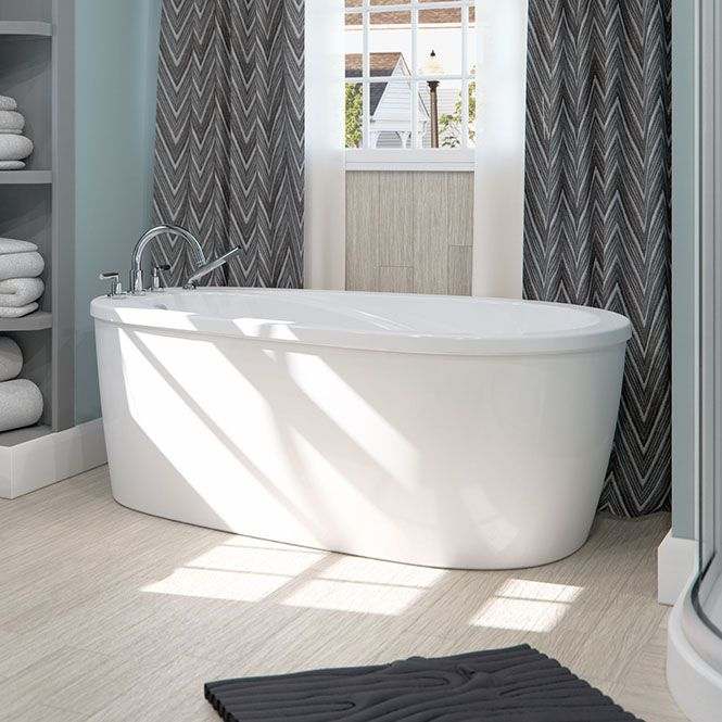 15 best images about neptune free standing tubs on for Best soaker tub for the money