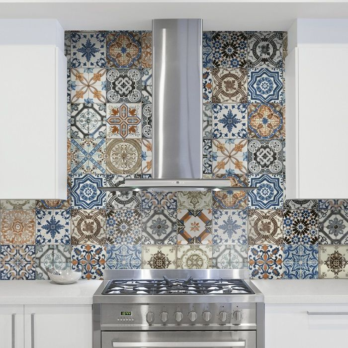 Backsplash Ideas Decorative Tile Backsplash Kitchen Kitchen