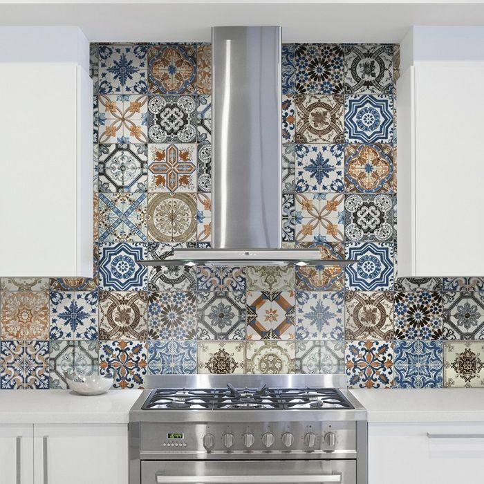 Backsplash Ideas Decorative Tile Backsplash Kitchen Kitchen