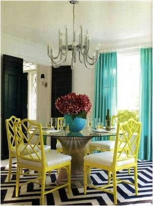 239 Best Dining Rooms Images On Pinterest