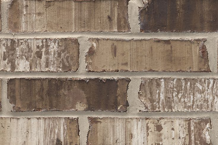 Sable Oak Bricks Acme Brick Brown Brick Brick Colors