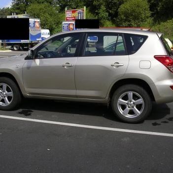 #Voiture d'occasion à saisir : un Toyota RAV4 en parfait état, mis en vente à Paris par Alexandra C., au prix de 7.500€ (http://www.captaincar.fr/acheter-voiture-occasion/toyota/rav-4/rav-4-d4d-136ch-vx-8)