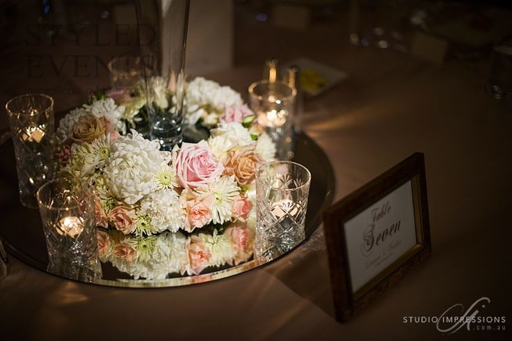 FLORAL ELEGANCE Styled Events at Palazzo Versace [Studio Impressions Photography] #styledevents #furniturehire #brisbaneevents #queensland #events #eventstyling #wedding #gold #brisbanetheming #versacehotel