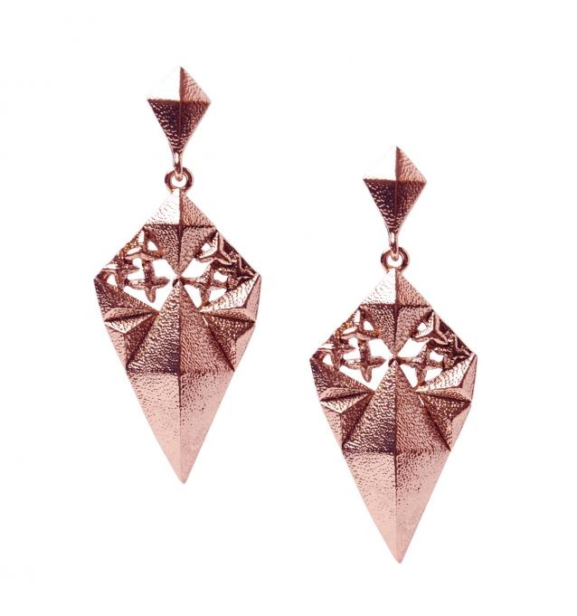 Coastal Statement Earrings - Buy Online Women's Fashion Shoes Bridal Jewellery Bags Wallets Clutches Stiletto