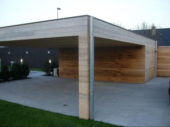 Pin By Wintermute On Wood Architecture In 2018 Pinterest Garage Carport And Modern