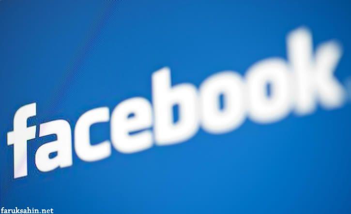 İşte Yarım Saatlik Kesintinin Facebook'a Maliyeti - Faruk ŞAHİN