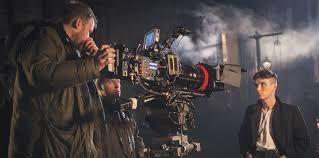 Peaky Blinders - Behind the scenes