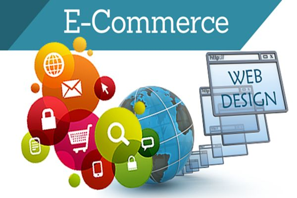 Tech and Trends of E-Commerce Web Design Services In India 2016