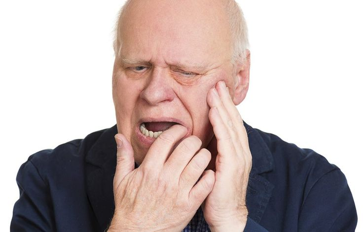 toothache home remedies
