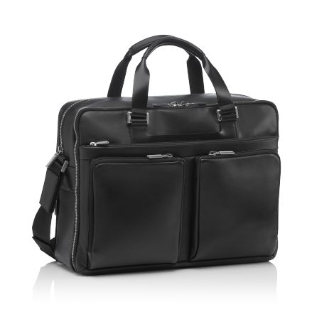 Shyrt Leather BriefBag LH