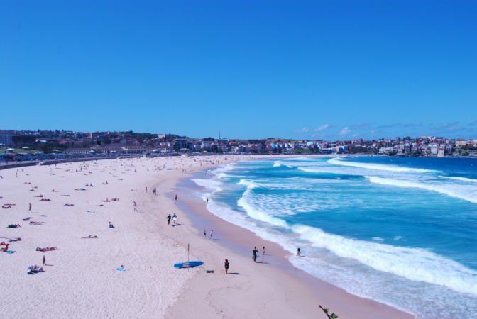 Le spiagge dell'Australia! <3