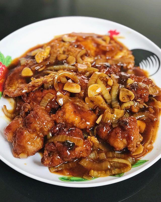 12 Resep Ayam Kecap Sederhana Yang Enak Gurih Dan Mudah Resep Ayam Resep Resep Sederhana