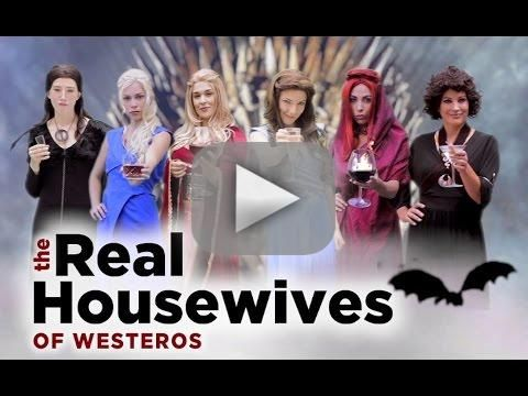 LOL ALERT: Ready to Meet The Real Housewives of Westeros? | Nigerian Herald - Nigerian news,latest news from nigeria,news in nigeria,all nigeria news paper,nigeria business news,current news in nigeria,breaking news in nigeria,news nigeria today,news paper in nigeria,nigeria political