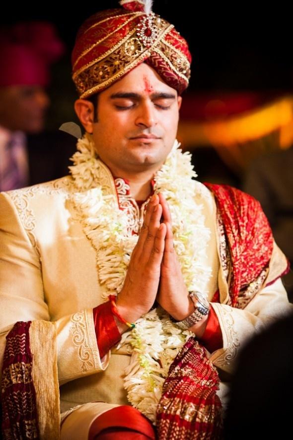 #Bollywood #Style #Indian #wedding #groom