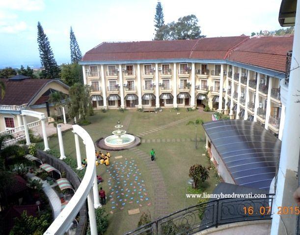 Hotel Tretes Raya, Pasuruan