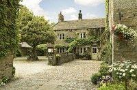 Ashfield House, Grassington, Near Skipton, North Yorkshire, England