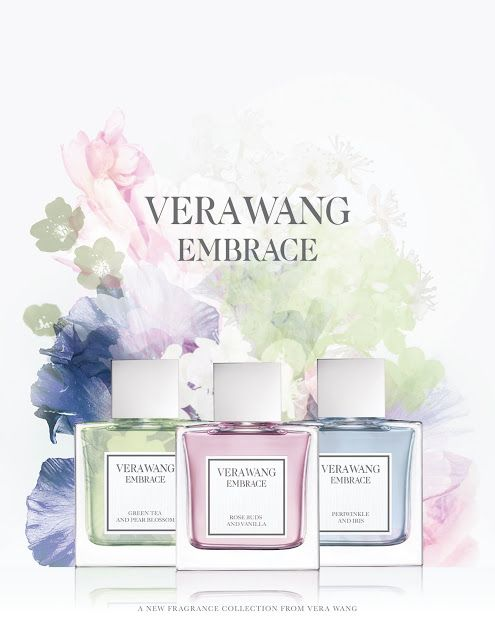 Vera Wang Embrace (Click and Enter To Win the Entire Collection!)