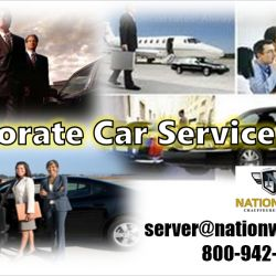 If you're in the Washington DC area and need a DC Corporate Car Service, choose Nationwidecar.com. We are Offering very reliable black car service 2