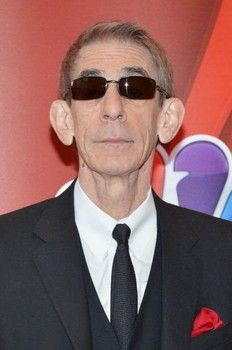 "Richard Belzer is leaving ""Law and Order: SVU"""