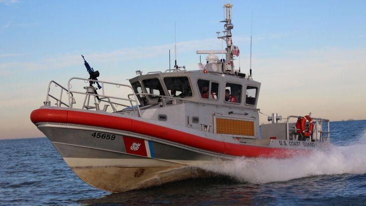 On Sunday night, six servicemembers on a Coast Guard 45-foot launch were injured when their boat allided with a piling ofthe Paul Gelegotis Bridge, east of Charleston, South Carolina. http://maritime-executive.com/article/six-injured-in-coast-guard-patrol-boat-allision