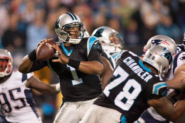 NFL Week 12 Playoff Scenarios