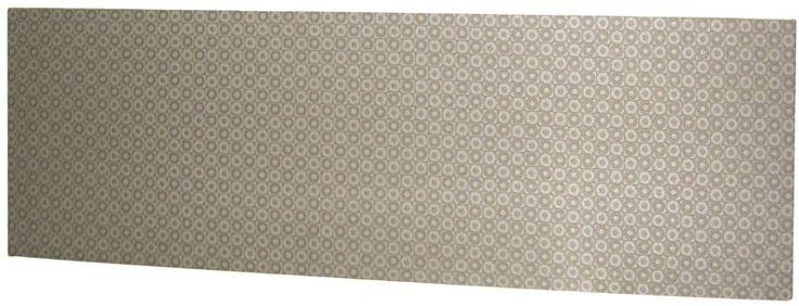 Bestar - Pro-Biz Galactic Grey Fabric Tack Board - 100880-1107