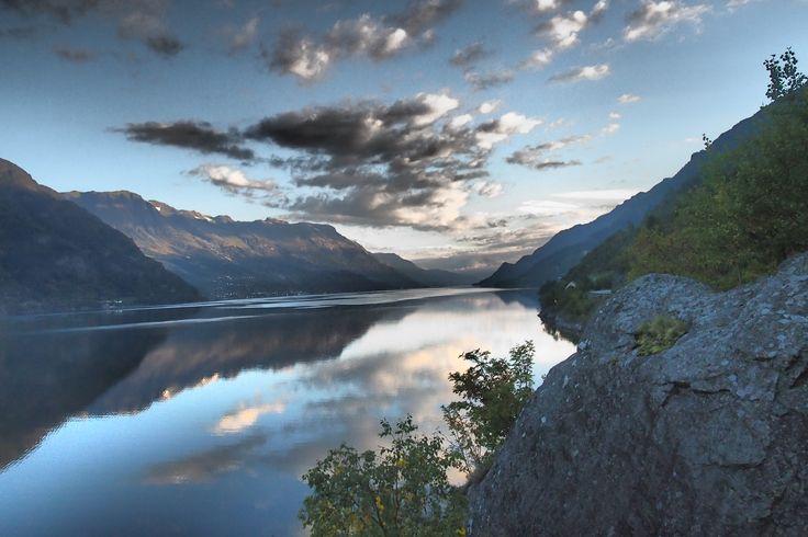 Norsko je země nekonečné krásy.
