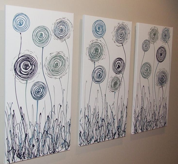 silver paint on canvas - Google Search