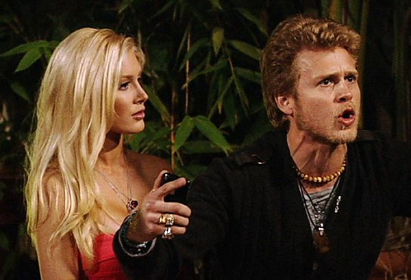 These Small-Screen Couples Have Had Some Very Showy Romances: Spencer Pratt and Heidi Montag The Hills