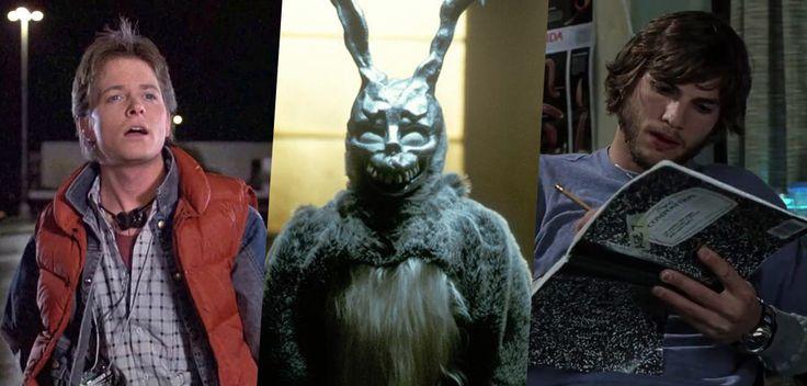 15 filmes sobre a teoria do caos e o efeito borboleta que você precisa assistir