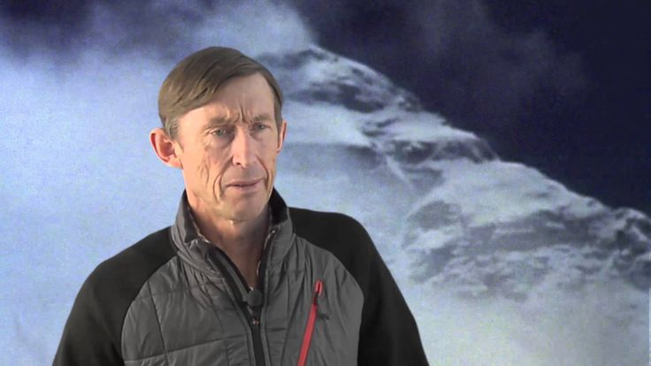 Sea to Summit expedition Tim Macartney-Snape - 25 years on TRAILER