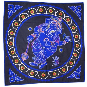 Rang-Decor {Interior Ideas predominantly Indian}: Arts & Crafts of India # 6: Pipli Applique Work