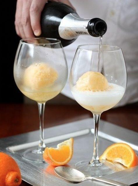 Cocktails qui plairont à tous pour le réveillon du jour de l'An