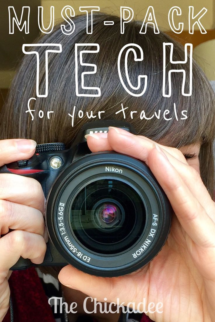 First time travelling and not sure what to pack? Even for an experienced traveller it can be tough to know what is essential and what you just won't use. Here are the items that always get top priority in my bag!