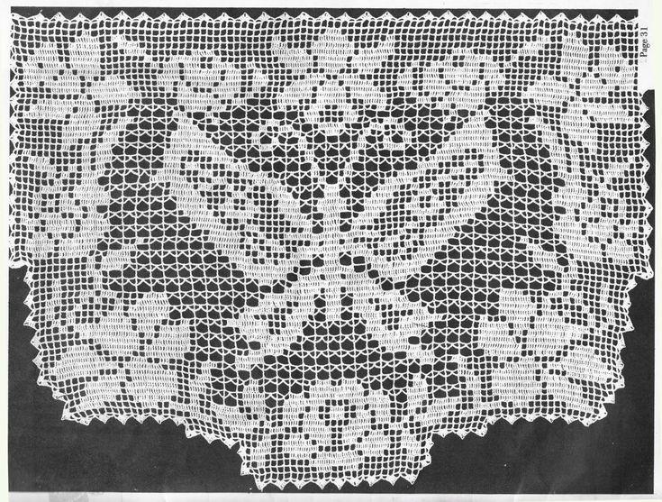 319 besten gardinen h keln bilder auf pinterest h keln. Black Bedroom Furniture Sets. Home Design Ideas